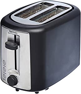 2-slice toaster for toasting one or two slices of bread at a time; 6 shade settings accommodate individual preferences Extra-wide slots for bagels and thicker slices; each slot measures 5-1/4 inches long by 1-1/4 inches wide Bagel setting for toastin...