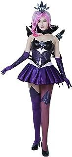 lux costume