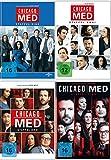 Chicago Med Staffel 1-4 (20 DVDs)