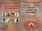 FEMMES AU-DELA DES FRONTIERES : Dans le Carrefour de la diversité! (French Edition)