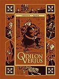 Intégrale Odilon Verjus - Tome 1 - Odilon Verjus 1