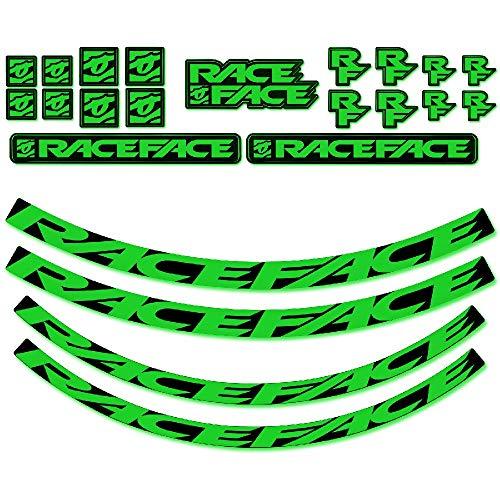 Race Face Next R 31 Arc Carbon 31 Arc Offset 35 One Size