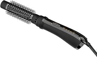 Salon Professional Ionic Hot Air Brush & Volumizer Ceramic Lightweight One Step 1000 Watt Styling Hair Dryer Brush, 1.25 Inch