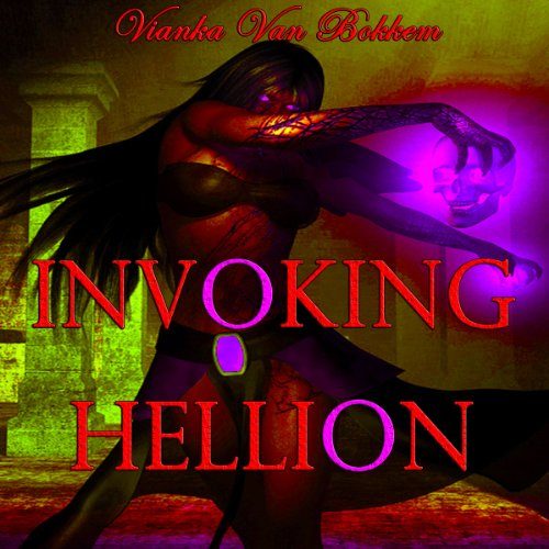 Invoking Hellion Titelbild