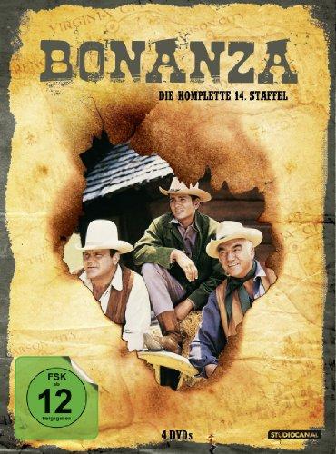 Season 14 (4 DVDs)