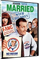Married With Children: The Complete Ninth Season [DVD] [Import]