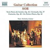 Intégrale de l'Oeuvre pour Guitare, Vol.9