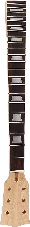 banapo Accesorios para Instrumentos Musicales, diapasón de Cuello de Guitarra sostenido para GS405 para Instrumentos Musicales