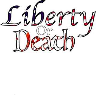 Best liberty or death decal Reviews