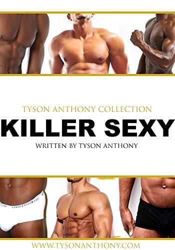 Killer Sexy [Gay Black / MM Romance] (English Edition)
