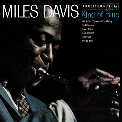 Kind Of Blue (Int'L Version)