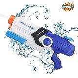 Best Super Soakers - Water Gun,Squirt Guns High Capacity 2000CC Soaker Blaster Review