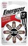 Energizer 634924 Hörgerätebatterie Typ 312...