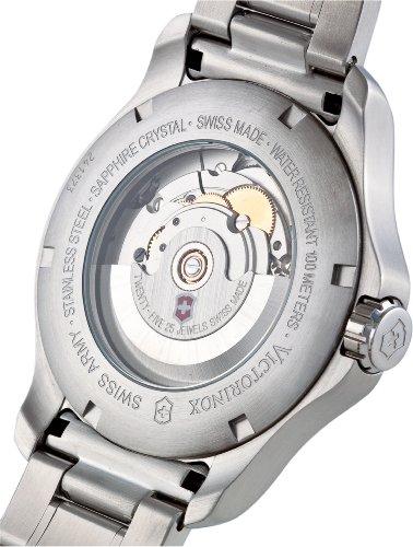 Victorinox Swiss Army - 241373 - Montre Homme - Automatique - Analogique - Bracelet Acier Inoxydable...