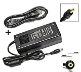 120W Laptop Ac Adapter Charger Power Cord Supply for MSI- Laptop CX62 GE60 GE60K GE62 GE70 GE70K GE72 GP60 GP70 GP72 GS60 GS70 MS-16GA Stealth MS-1756 MS-1757 MS-1771 MS163A E7235 E7405