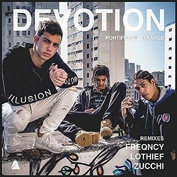 Devotion (Remixes)