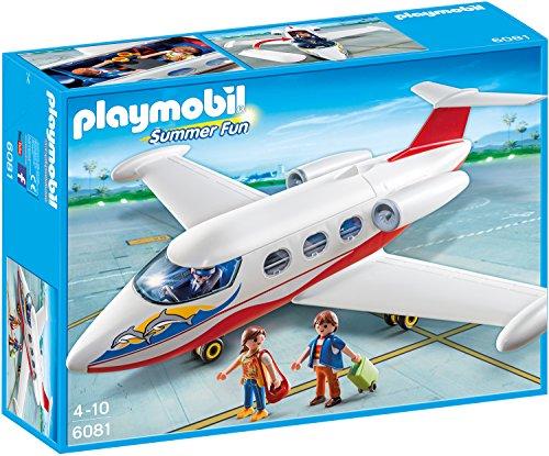 Playmobil -   Summer Fun 6081