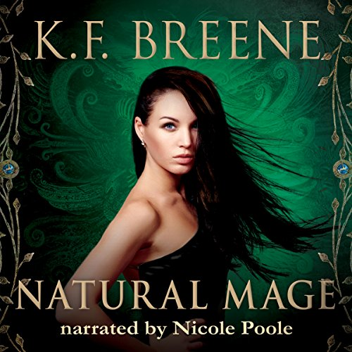 Natural Mage cover art