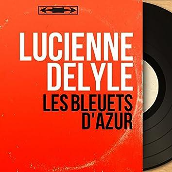 Les bleuets d'azur (feat. Paul Mauriat et son orchestre) [Mono Version]