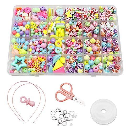 DIY Armbänder Perlen