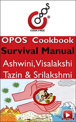 Survival Manual: OPOS Cookbook (English Edition)