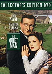 The Quiet Man movie - Irish movie