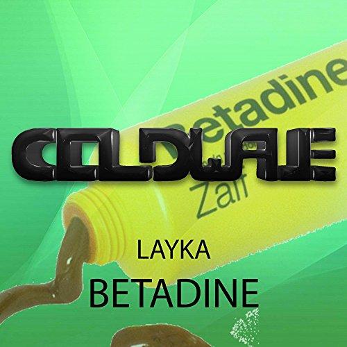 Betadine (Original Mix)