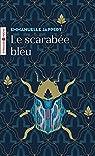 Le scarabée bleu par Jappert