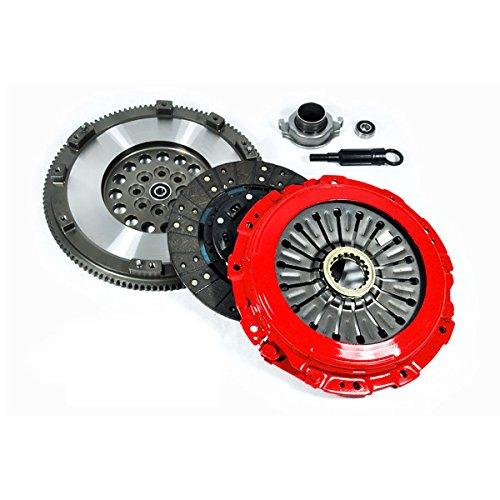 04 sti flywheel - 8