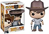 The Walking Dead Height - Carl Grimes Pop Shape Television Collection 10CM Juguetes...