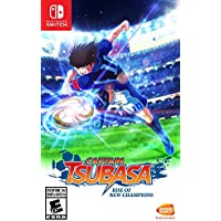 Captain Tsubasa: Rise of New Champions for Nintendo Switch by Bandai Namco Store