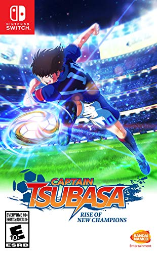 Captain Tsubasa: Rise of New Champions(輸入版:北米)- Switch