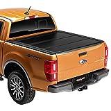 Undercover Ultra Flex Hard Folding Truck Bed Tonneau Cover |...