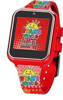 RYAN S WORLD Touchscreen Interactive Smart Watch  Model  RYW4005AZ