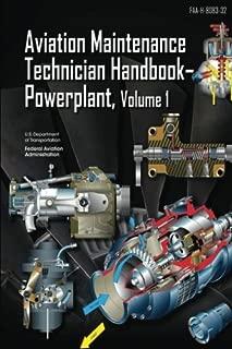 Best aircraft powerplant maintenance Reviews