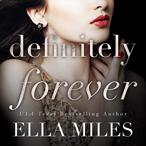 Couverture de Definitely Forever
