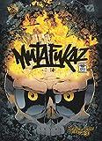Mutafukaz, Tome 4 - Dead End : Edition limitée