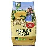 Bohlsener Muesli Basic Avena Y Espelta Bio 500 Gr Mueslis, Cereales Crujientes Y Granolas Bohlsener 100 g