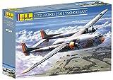Heller - 80374 - Construction Et Maquettes - Nord 2501 'Noratlas' - Echelle 1/72ème