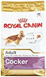 Royal Canin Dog Food Cocker Spaniel 25 Dry Mix 3kg