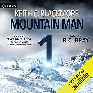 Mountain Man cover art
