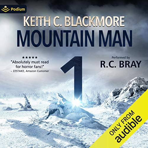 Mountain Man cover art