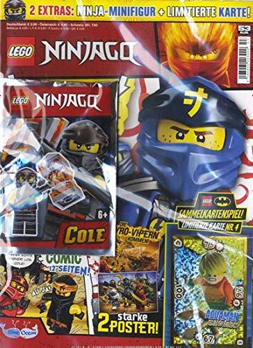 LEGO Ninjago 53/2019