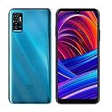 ZTE Smartphone Blade A71 64 GB 6.52' Azul Desbloqueado