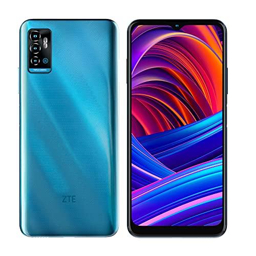 celulares 3 mil pesos fabricante ZTE