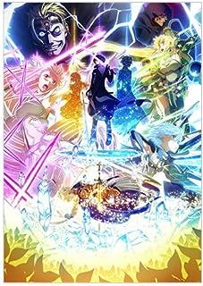 TVアニメ『ソードアート・オンライン アリシゼーション War of Underworld』版権イラスト集