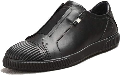 zapatos De Hombre Casual British Low-Top zapatos Trend Comfort Fashion Wear-Resistant