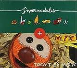 Mic + Supernadales Pack 2 CD