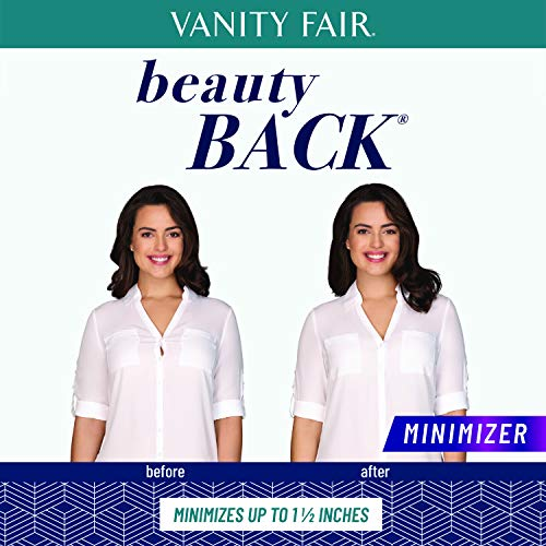 Vanity Fair Women's Beauty Back...