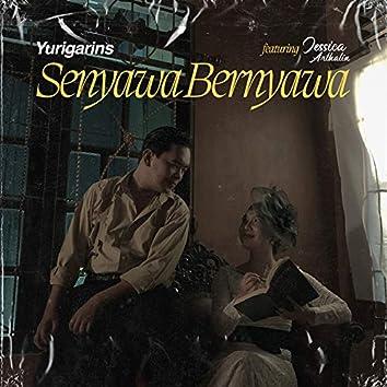 Senyawa Bernyawa (feat. Jessica Arthalin)